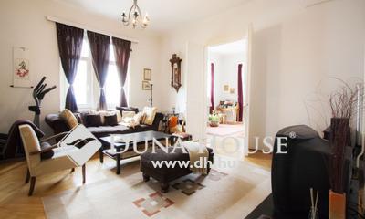Eladó Lakás, Budapest, 6 kerület, Kodály köröndél, 3 szobás, szép házban