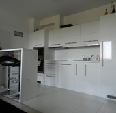 Eladó lakás, Szombathely, Minerva városrész penthouse szerű 1 éves lakása