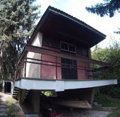 Eladó ház, Győr, Győri vízparti nyaraló eladó!