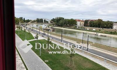 Kiadó Lakás, Győr-Moson-Sopron megye, Győr, Panorámás Duna parti