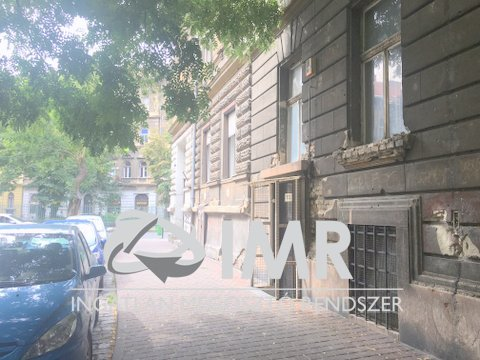 üzlethelyiség - Budapest, VII. kerület
