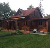 Eladó ház, Szentendre, Csendes zsákutcában