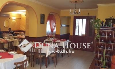 Eladó Ház, Bács-Kiskun megye, Kiskunfélegyháza, Otthon étterem