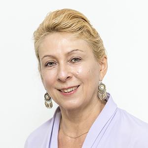 Magyarvári Gizella