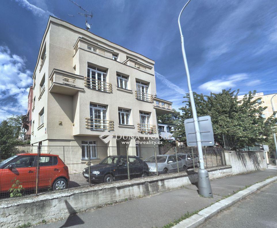 Prodej bytu, Hostivařská, Praha 10 Hostivař