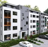 Eladó lakás, Szombathely, Belváros közeli-73 m2 saját kert! 2 autóbeálló!