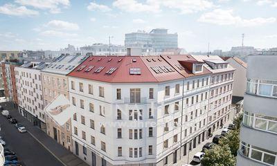 Prodej bytu, Lihovarská, Praha 9 Libeň