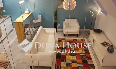 Eladó Lakás, Budapest, 6 kerület, 3 szobás TERASZOS DUPLEX lakás a BELVÁROSBAN