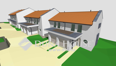 Eladó Ház, Győr-Moson-Sopron megye, Sopron, Töpler Kálmán utca