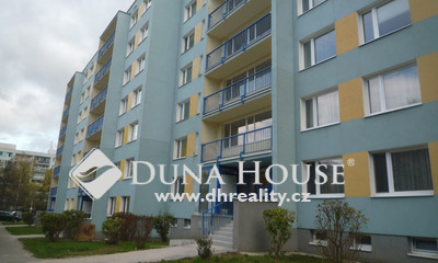 Prodej bytu, Štichova, Praha 4 Háje