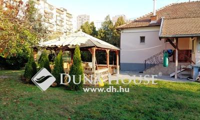 Eladó Ház, Budapest, 15 kerület, Pestújhelyi önálló, egyszintes ház nagy telekkel