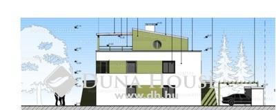Eladó Ház, Budapest, 22 kerület, RÓZSAVÖLGY tetején 6 szobás MINIMÁL ÚJÉPÍTÉS