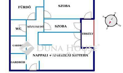Eladó Lakás, Győr-Moson-Sopron megye, Győr, AZ OLIMPIAI FALU MELLETT