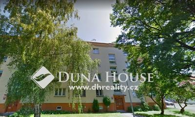Prodej bytu, Zeyerova Alej, Praha 6 Břevnov
