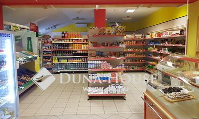 Eladó üzlethelyiség, Baranya megye, Mohács, Forgalmas utcában élelmiszerbolt eladó