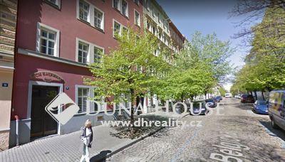 Prodej bytu, Belgická, Praha 2 Vinohrady
