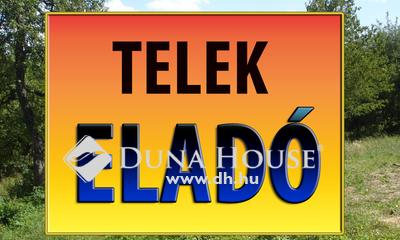 Eladó Telek, Pest megye, Újhartyán, aszfaltos utcában 708nm-es telek eladó