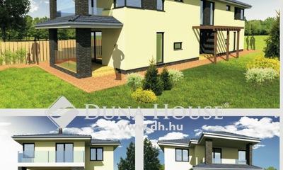 Új építés Győr