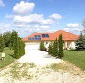 Eladó ház, Győrság