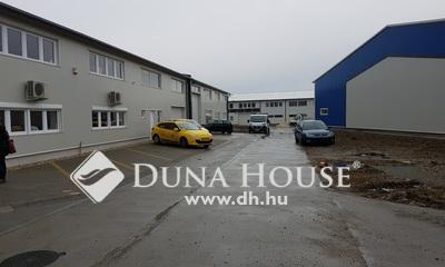 Eladó Ipari ingatlan, Pest megye, Nagytarcsa, Telephely az M0-nál