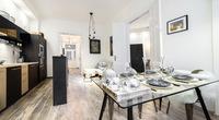 Eladó lakás, Budapest 12. kerület, Igazi luxus a Királyhágó tér mellett!
