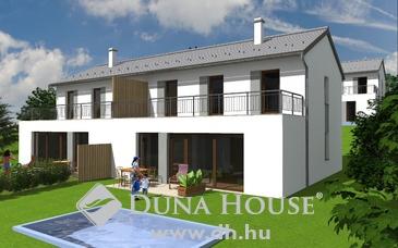 Eladó ház, Budapest 3. kerület, Panorámás új építésű családi ház Ürömhegyen!