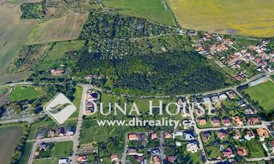 Prodej pozemku, Městská, Praha 10 Dubeč