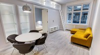 Eladó lakás, Budapest 5. kerület, Szabadság tér, Október 6. utca luxus felújítással