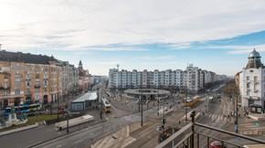 Kiadó lakás, Budapest 11. kerület, Felújított luxuslakás a Móricz Zsigmond körtéren!