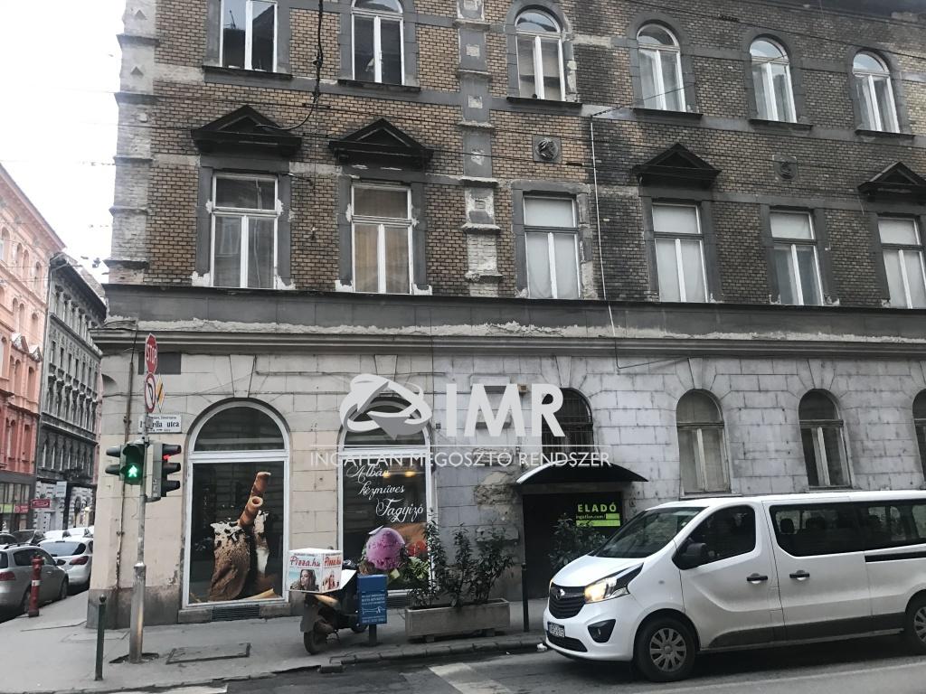 üzlethelyiség - Budapest, VI. kerület