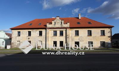 Prodej obchodního prostoru, Židovice, Okres Litoměřice