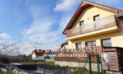 Prodej domu, Chotýšany, Okres Benešov