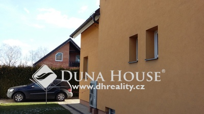 Prodej domu, Běloveská, Praha 9 Letňany