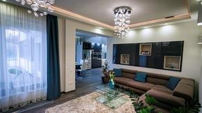 Eladó ház, Budapest 22. kerület, Budatétényben luxus családi ház