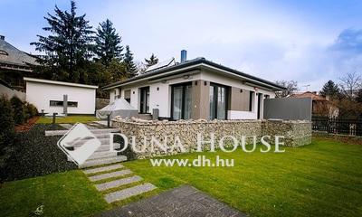 Eladó Ház, Budapest, 22 kerület, Budatétényben luxus családi ház