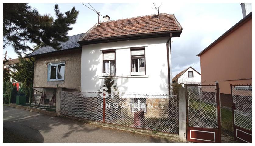 Eladó Ház, Győr-Moson-Sopron megye, Sopron, Bánfalva