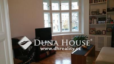 Prodej bytu, Lucemburská, Praha 3 Vinohrady