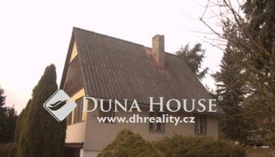 Prodej domu, Sýkořice, Okres Rakovník