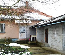 Eladó ház, Jászdózsa