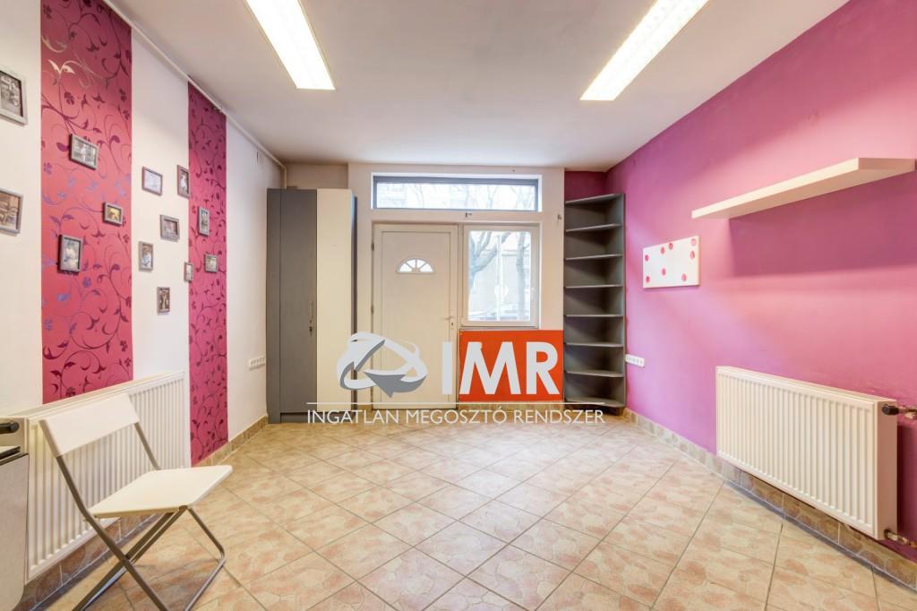 iroda - Budapest, XIV. kerület