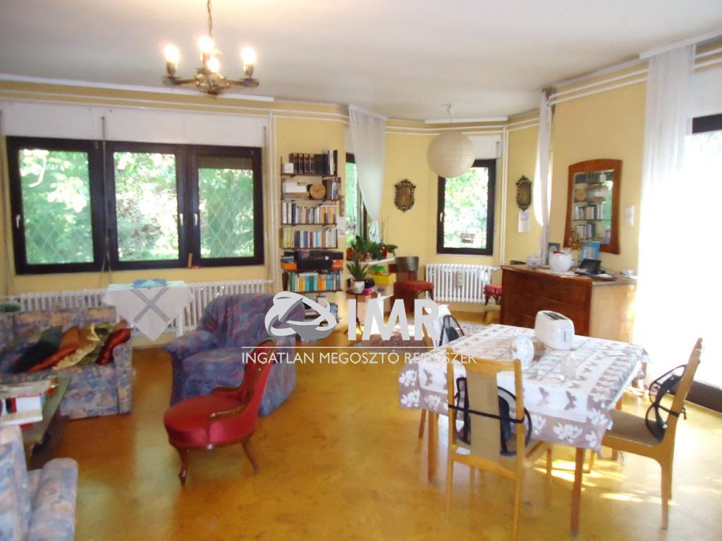 családi ház - Budapest, XVIII. kerület