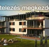 Eladó lakás, Kecskemét, Helvécia, új építésű társasház