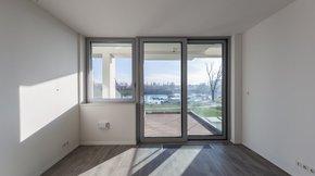 Eladó lakás, Budapest 13. kerület, Duna partján