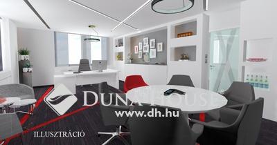 Eladó üzlethelyiség, Bács-Kiskun megye, Kecskemét, Belváros szélén új építésű társasházban