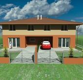 Eladó ház, Vecsés