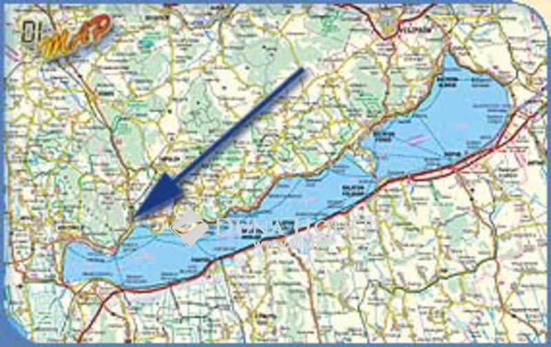 balatonederics térkép Eladó Telek, Veszprém megye, Balatonederics, Badacsony szomszédságában balatonederics térkép