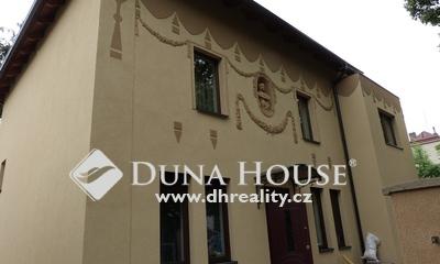 Prodej domu, K Novému Dvoru, Praha 4 Lhotka