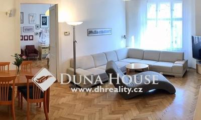 Prodej bytu, Praha 7 Bubeneč