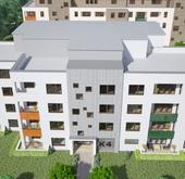 Eladó lakás, Szombathely, Belváros közeli- 2db Autóbeálló! CSOK! Kulcsrakész
