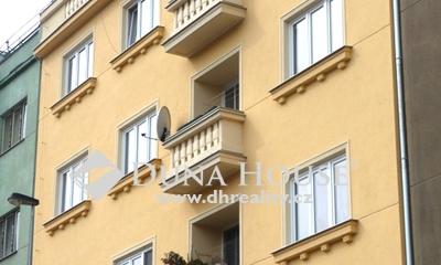Prodej bytu, Starokošířská, Praha 5 Košíře